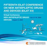 logo Fifteenth Eilat Conference on New Antiepileptic Drugs and Devices
