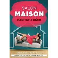 logo Salon Maison Habitat & Déco de Cognac