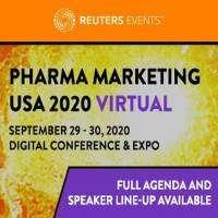 logo Pharma Marketing USA Virtual