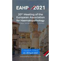 logo Meeting of the European Association for Haematopathology