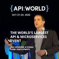 logo API World 2020
