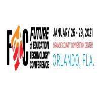 logo Future of Education Technology Conference
