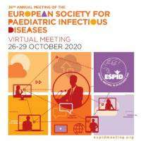 logo ESPID: European Society for Paediatric Infectious Diseases
