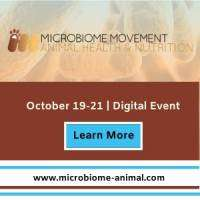 logo Microbiome Mvmt - Animal Health and Nutrition