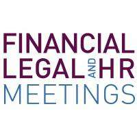 logo Financial, Legal and HR Meetings