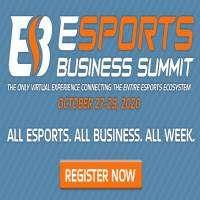 logo Esports Business Summit 2020