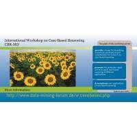 logo International Workshop Case-Based Reasoning CBR-MD