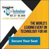 logo World-Famous HR Technology Event