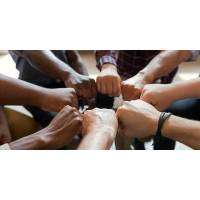 logo Men's Circle - A Gathering of Men