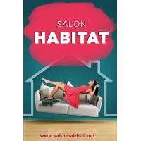 logo Salon Habitat de Rochefort
