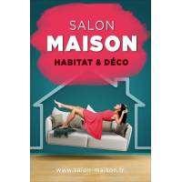 logo Salon Maison & Déco de Saumur