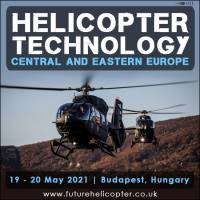 logo Helicopter Technology Central and Eastern Europe