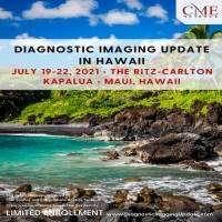 Imaging in Hawaii cover