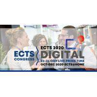 logo Annual Meeting of the European Calcified Tissue Society, ECTS