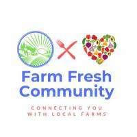 logo Farming Lessons Learned Series | Farm Fresh Community