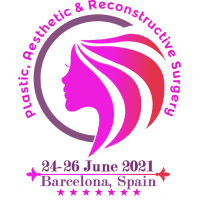 Global Conference on Plastic Aesthetic and Reconstructive Surgery (PARS 2021) cover