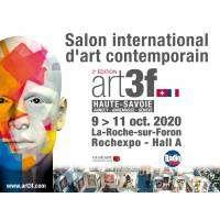 logo art3f Haute-Savoie