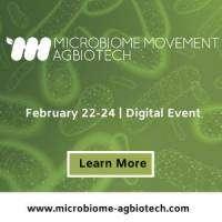 logo Digital: Microbiome Movement - AgBioTech Summit