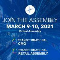 logo Transformational CMO and Retail Virtual Assembly