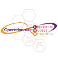 Operationalize: Expanded Access Programs cover