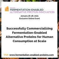 logo REFORMULATE: Fermentation-Enabled Alternative Protein Innovation Digital Summit