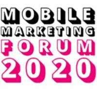 logo Mobile Marketing Forum Paris
