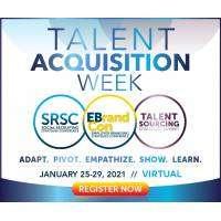 logo Talent Acquisition Week | VIRTUAL