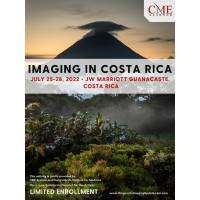 Imaging in Costa Rica - July 25-28, 2022 cover