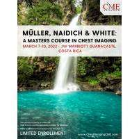 logo Muller, Naidich, and White: A Masters Course in Chest Imaging