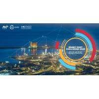 logo Smart Port Challenge