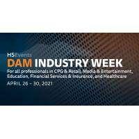 logo DAM Industry Week
