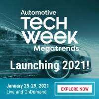 logo Automotive Tech Week: Megatrends