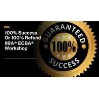 logo ECBA Training - 100% Success or 100% Refund - 235+ ECBAs - Live Online Weekend - USA, Canada, Europe