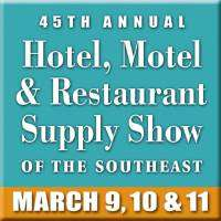 logo HMRSSS - Hotel, Motel & Restaurant Supply Show of the Southeast