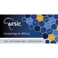 logo AFSIC - Investing in Africa Conference, London