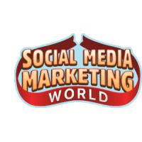logo Social Media Marketing World