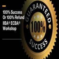 logo ECBA Training - 100% Success or 100% Refund - 250+ ECBAs - Live Online Weekend - USA, Canada, Europe