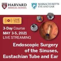 logo Endoscopic Surgery of the Sinuses, Eustachian Tube, and Ear