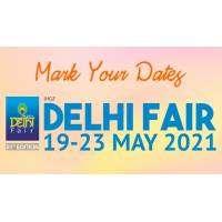 logo IHGF Delhi Fair