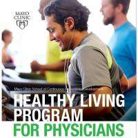 logo Healthy Living Program for Physicians