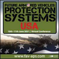 logo Future Armored Vehicles: Protection Systems USA 2021