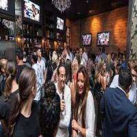 logo NYC Networking Party for Creative, Tech, and Business Professionals
