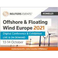 logo Reuters Events Offshore & Floating Wind Europe