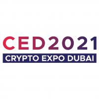 Crypto Expo cover