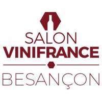 logo Salon ViniFrance - Besançon