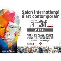 Art3f -  Paris cover