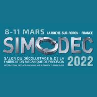 Simodec cover