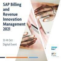 logo SAP Billing and Revenue Innovation Management Live