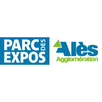 logoParc des expositions d'Alès