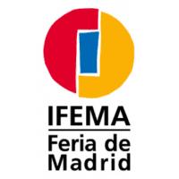 logo Ifema - Feria de Madrid